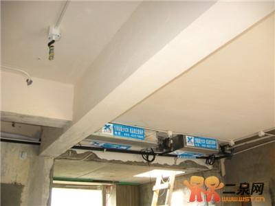家用中央空调安装需要注意的八点