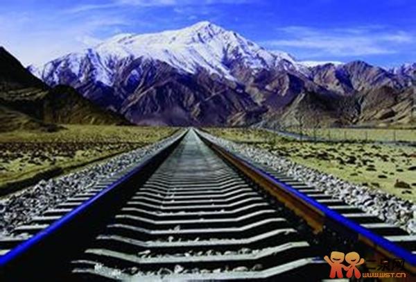 逆天 ,凿穿喜马拉雅山跑火车,真的假的