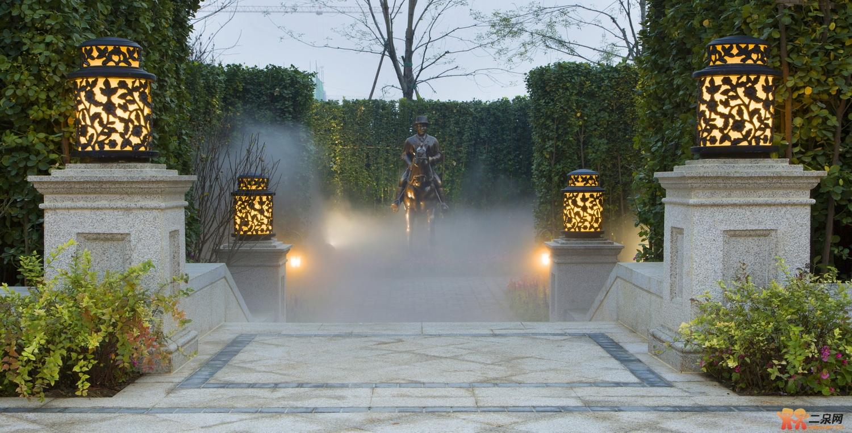 昌亚园林景观设计 无锡私家园林设计专家