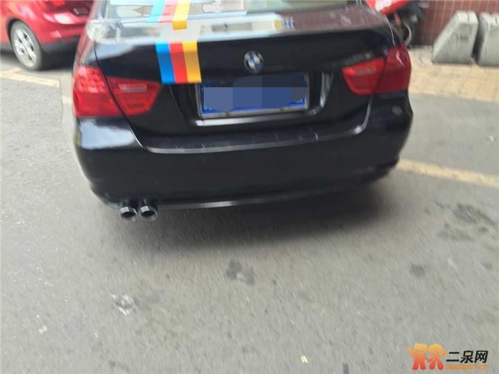 无锡专业汽车拉花贴纸制作 引擎盖中分线高清图片